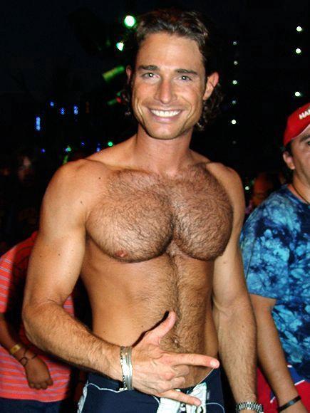 Alejandro mango en el valencia sex festival