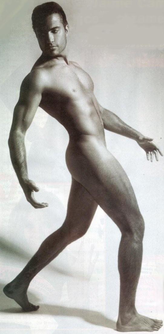 Camil jaime naked