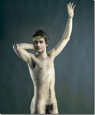 Daniel Radcliffe Stars in Sexy New Photos PEOPLEcom