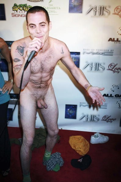 Chris evans nude penis